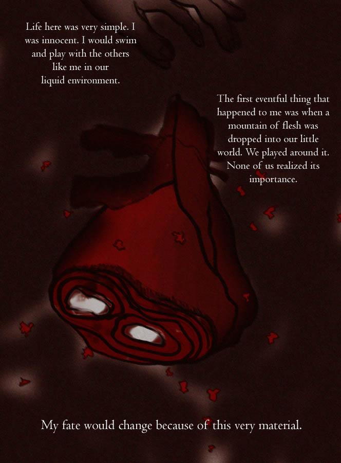 002 The Demon Spawn
